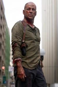 indestructible McClane