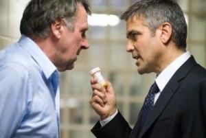 Wilkinson - Clooney