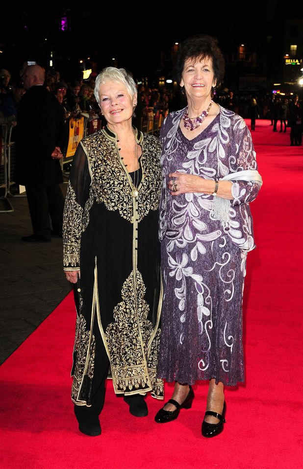 Judi Dench/ Philomena Lee